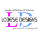 Graphics Designing and printing
