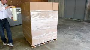 Pallet wrap for sale