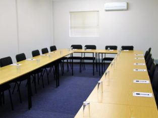 CONFERENCE CENTRE AND TRAINING FACILITIES