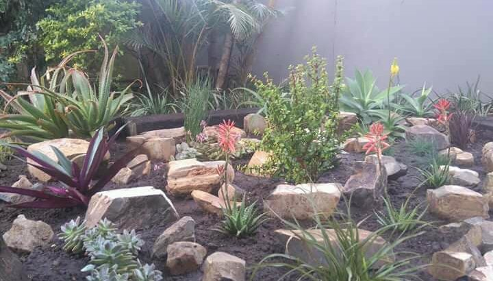 LANDscape East London – Landscaping Services