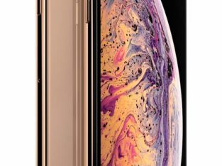 IPhone Xs Max (512GB) – GOLD