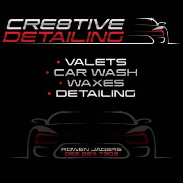 Car valets and detailing
