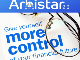 Arbistar 2.0 cryptocurrency arbitraging investment