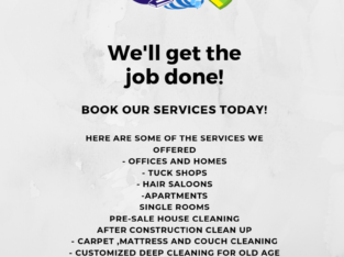 Thuli's Cleaning Services