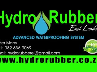 Hydro Rubber East London Waterproofing