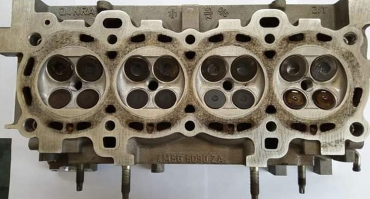 Ford Duratec 1.4 16v Head
