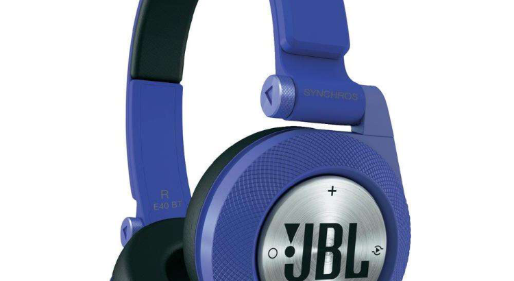JBL On-Ear Bluetooth Headphone