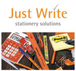 Just Write | Stationery Solutions